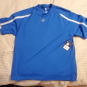 NWT Men's College shirt Middle Tennessee